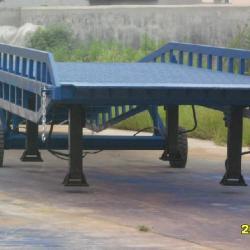 供應登車橋