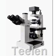 37X-D数码倒置生物显微镜图片
