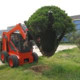 供应徐州斧山移树机适用于滑移装载机