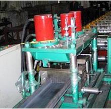 供应模具切断冲孔C型钢设备