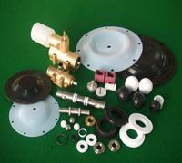 供应QBKQBY隔膜泵隔膜片及配器阀图片