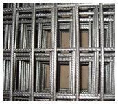 包头D6钢筋网片价格图片