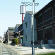 供应庭院灯 扬州市腾飞钢杆照明器材有限公司