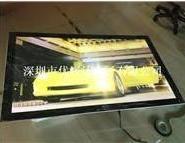 2路USB2点0接口楼宇广告机图片