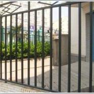 铁艺护栏图片