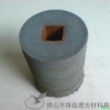 供应不织布尼龙抛光轮刷辊 研磨轮抛光辊 不锈钢镜面抛光轮图片