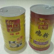 502D鸡粉罐鸡粉铁罐图片