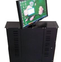 供应浙江绍兴温州丽水17、19、22寸液晶显示屏升降器批发
