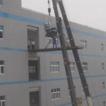 供应北京医疗设备搬运公司,专业精密设备吊装搬运上楼,人工搬运就位图片