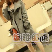 韩版女装外套批发图片