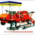GQ-1800C型自驱动式通水管图片