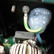 脱醇型电子粘接密封硅橡胶图片