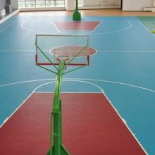 供应无锡塑胶网球场,篮球场施工