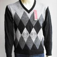 东莞低价位市场直销男士羊毛衫图片