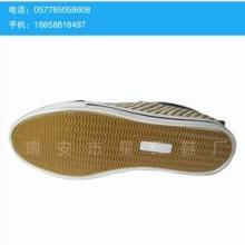 供应英伦男式鞋船鞋帆布男鞋子日常清仓批发