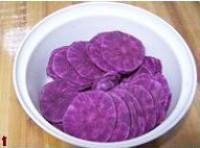 糕点饼干用紫薯全粉