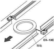 供应光电传感器EX-13A EX-13A