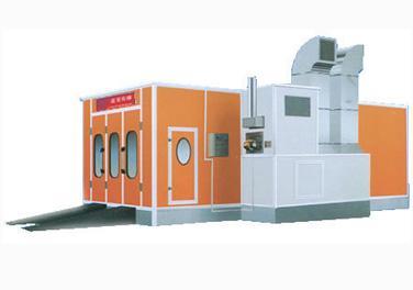 供应烤漆房压缩空气供给系统