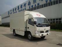 供应白鸟牌HXC5042XWT型流动舞台车批发