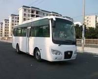 楚风牌HQG6921EB3型城市客车