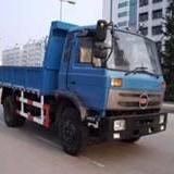 楚风牌HQG3071GD3型自卸汽车