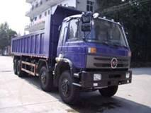 楚风牌HQG3300GD3型自卸汽车
