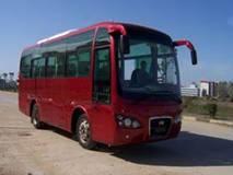 楚风牌HQG6830EA3型城市客车