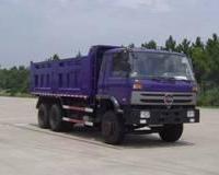 楚风牌HQG3250GD3型自卸汽车