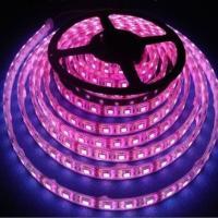 5050-30滴胶LED软灯条,5000mm无接头贴片LED软灯条