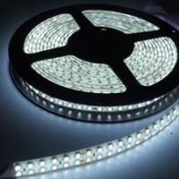 5050-60裸板LED软灯条,5000mm无接头贴片LED软灯条