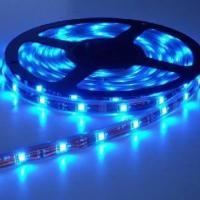 供应5050-30套管LED软灯条,5000mm无接头LED贴片软灯