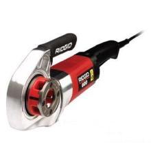 供应 手动套丝机 手持式电动套丝机图片