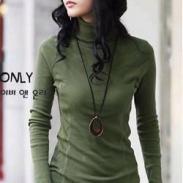 石家庄服装批发韩版中长款加厚棉衣图片