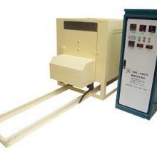 供应高温电炉高温节能推车路图片
