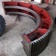 供应球磨机齿轮伞齿轮