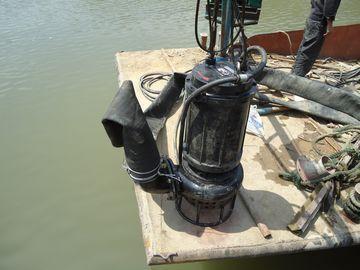 供应潜水粉砂泵黄沙泵沙石泵