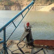 供应耐磨潜水淘沙泵
