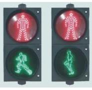 金昌交通信号灯图片