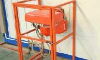 供应烘干固化设备