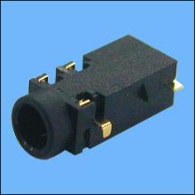 供应音频耳机插座立体声音频耳机插座