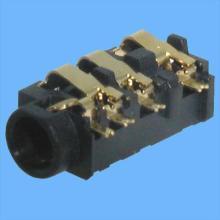 供应音频耳机插座结构