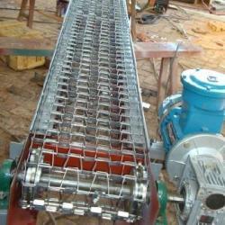供应网带输送机