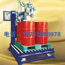 供应200L铁桶的灌装设备,200升自动罐装机批发