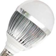 大功率LED球泡灯12W/深圳LED灯厂家图片