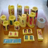 供应标签 广州标签厂 广州标签印刷厂
