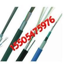 供应中心束管式2到12芯矿用通讯光缆图片