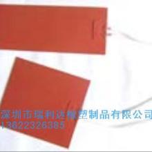 供应硅胶电热片