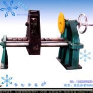 喷灌机往复丝杠加工定制调质加硬处图片