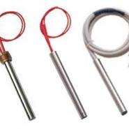 螺纹安装单头电热管图片