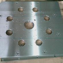 供应电脑锣加工大件铁板不锈钢板铝板